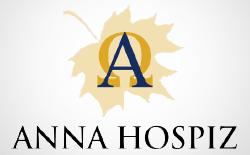 Logo Anna Hospiz