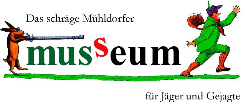 Logo Jagdmusseum Kotter