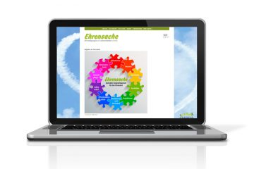 Website Ehrensache